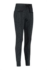 Studio Anneloes Lange broeken Jill animal trousers