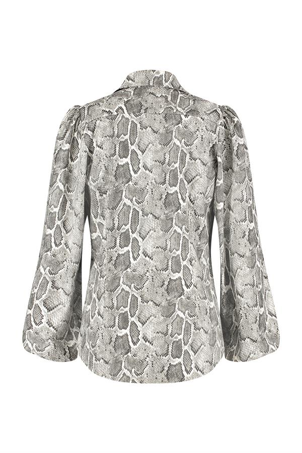 studio-anneloes-lange-mouw-blouses-bodil-cobra-leather-blouse