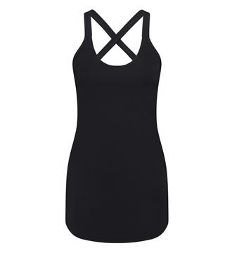 Studio Anneloes Singlets Cloud top Zwart