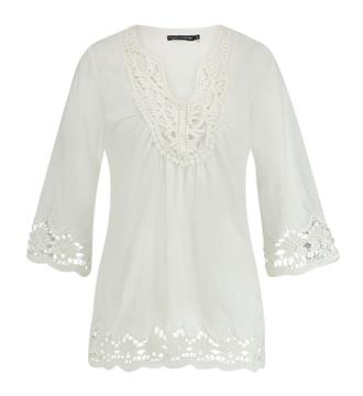 Studio Anneloes Tops Fabiola Off white