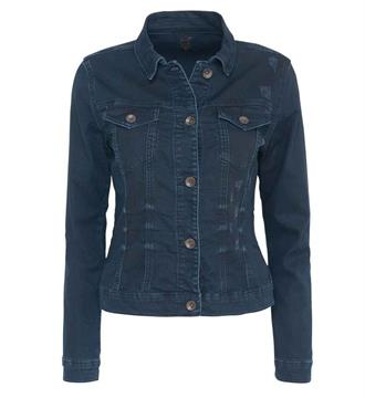 Summum Denim jackets 1s807-10387bd Blue denim