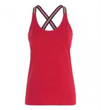 Summum Singlets 3s4030-3859a Rood