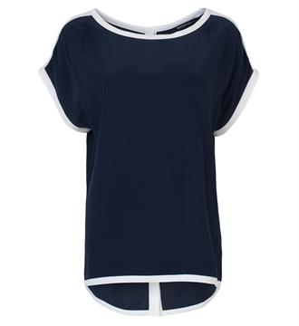 Summum Tops 2s1814-10213a Navy