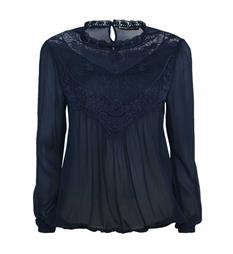 Summum Tops 2s1905-10373c Navy