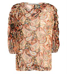 Summum Tops 2s2213-10785a Multicolor