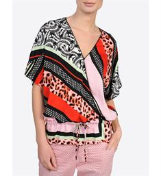 Summum Tops 2s2265-10887 Multicolor