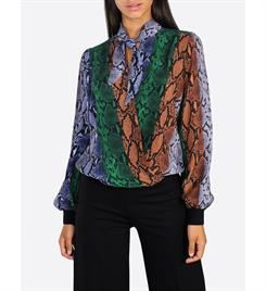 Summum Tops 2s2319-10978 Multicolor