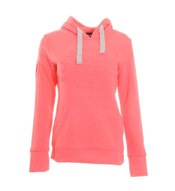 superdry-fleece-truien-g20014sp-pink