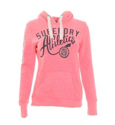 Superdry Fleece truien G20017apf4 Pink