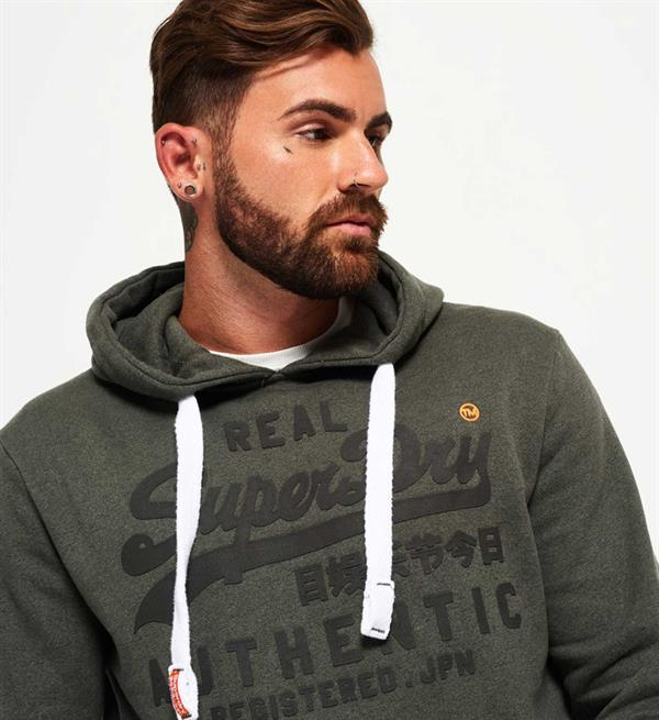 superdry-fleece-truien-m20025xp-antraciet