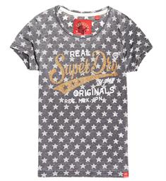 Superdry Korte mouw T-shirts G10401ar