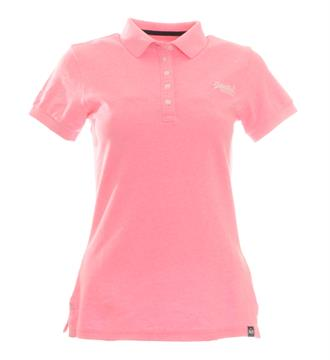 Superdry Polo's G11000tof1 Roze