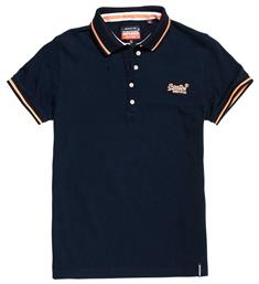 Superdry Polo's G60008tq Navy