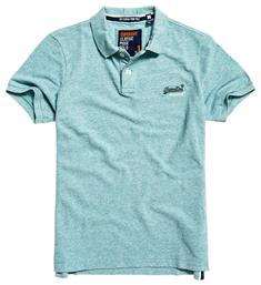 Superdry Polo's M11002oqf2 Mint