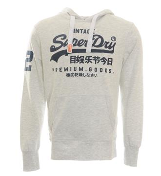 Superdry Sweaters M20010aol Grijs melee