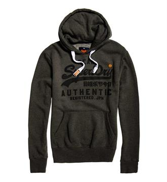 Superdry Sweaters M20025xp Antraciet