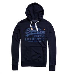Superdry Sweaters M20025xp Navy