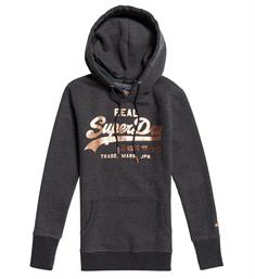 Superdry Sweatshirts W2000059a Antraciet