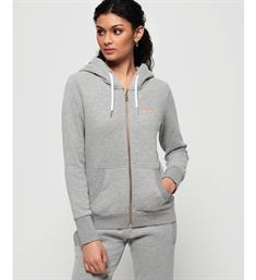 Superdry Sweatvesten G20303at Grijs