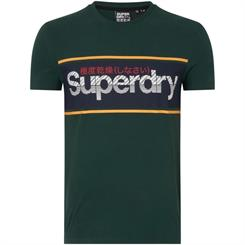Superdry T-shirts M1010066a-xo9