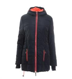 Superdry Winterjassen G50004lpf1 Navy