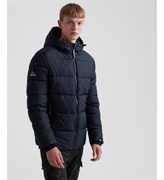 Superdry Winterjassen M5000083a Navy