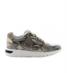 Tango Sneakers Haley 3-d Taupe