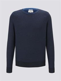 Tom Tailor Sweatshirts 1020416