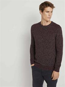 Tom Tailor Sweatshirts 1023146