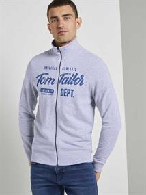 Tom Tailor Sweatvesten 1024320