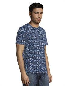 Tom Tailor T-shirts 1026349