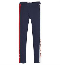 Tommy Hilfiger Leggings Kg0kg04534 Navy