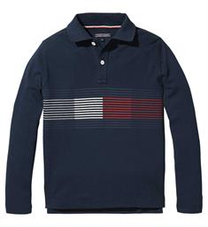 Tommy Hilfiger Polo's Kb0kb04329 Navy