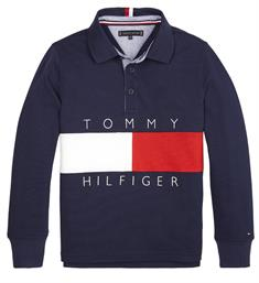 Tommy Hilfiger Polo's Kb0kb05121 Navy