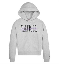 Tommy Hilfiger Sweatshirts Kg0kg04440 essential graphic Grijs