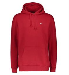 Tommy Jeans Fleece truien Dm0dm04468 Rood