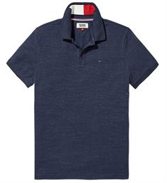Tommy Jeans Polo's Dm0dm02772 Antraciet