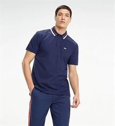 Tommy Jeans Polo's Dm0dm05509 Navy