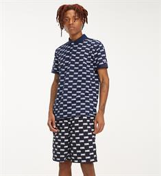 Tommy Jeans Polo's Dm0dm06028 Navy