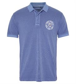 Tommy Jeans Polo's Dm0dm06942 Blauw