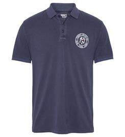 Tommy Jeans Polo's Dm0dm06942 Navy