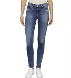 Tommy Jeans Skinny jeans Dw0dw04984 nora