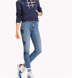 Tommy Jeans Slim jeans Dw0dw04157 Blue denim