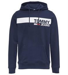 Tommy Jeans Sweatshirts Dm0dm06047 Navy