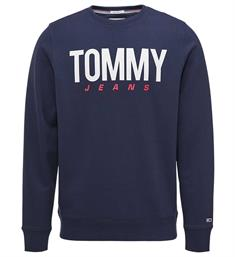 Tommy Jeans Sweatshirts Dm0dm06291 Navy