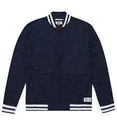 Tommy Jeans Sweatvesten Dm0dm05219 Navy