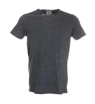 Tommy Jeans T-shirts Dm0dm03622 Navy