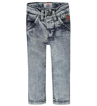 Tumble 'n Dry Alle jeans Leo Blue denim