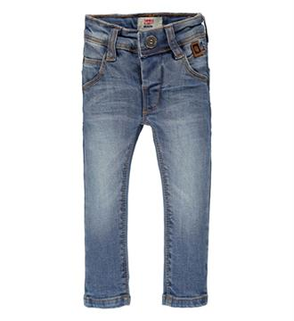 Tumble 'n Dry Alle jeans Monti Blue denim