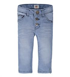 Tumble 'n Dry Capri Yindi Blue denim